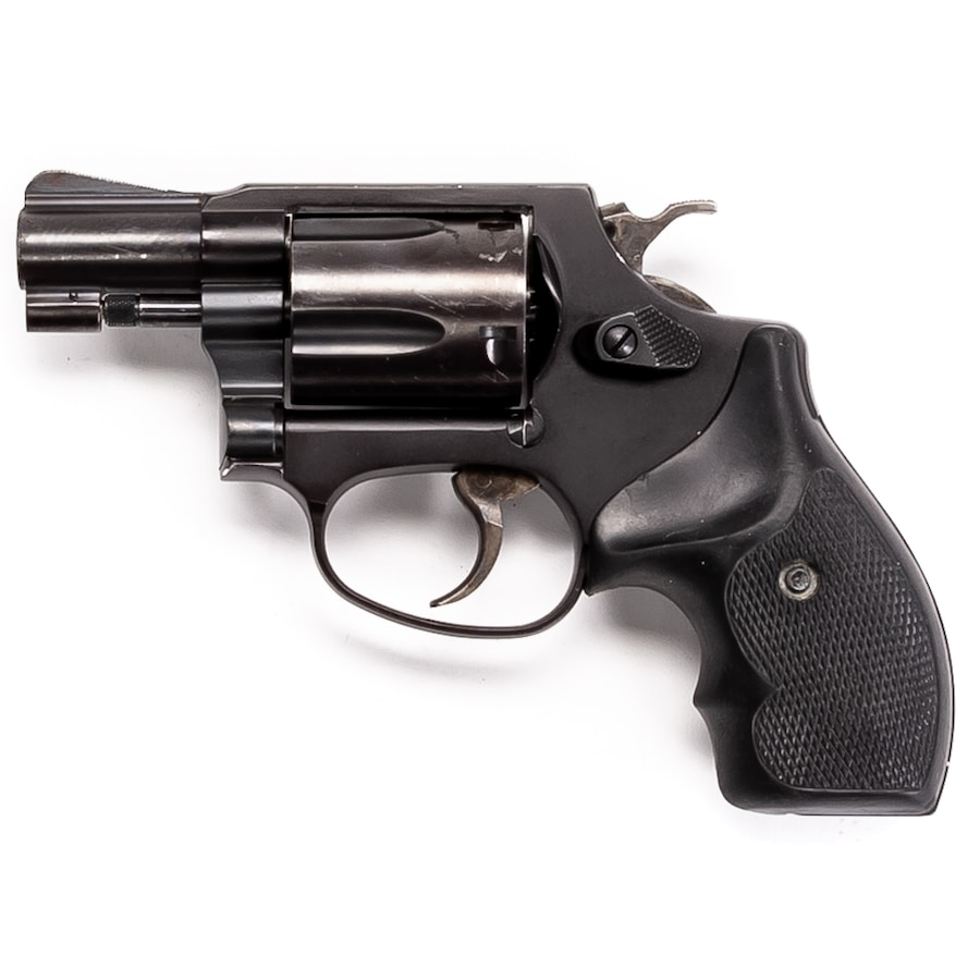 SMITH & WESSON 37-2