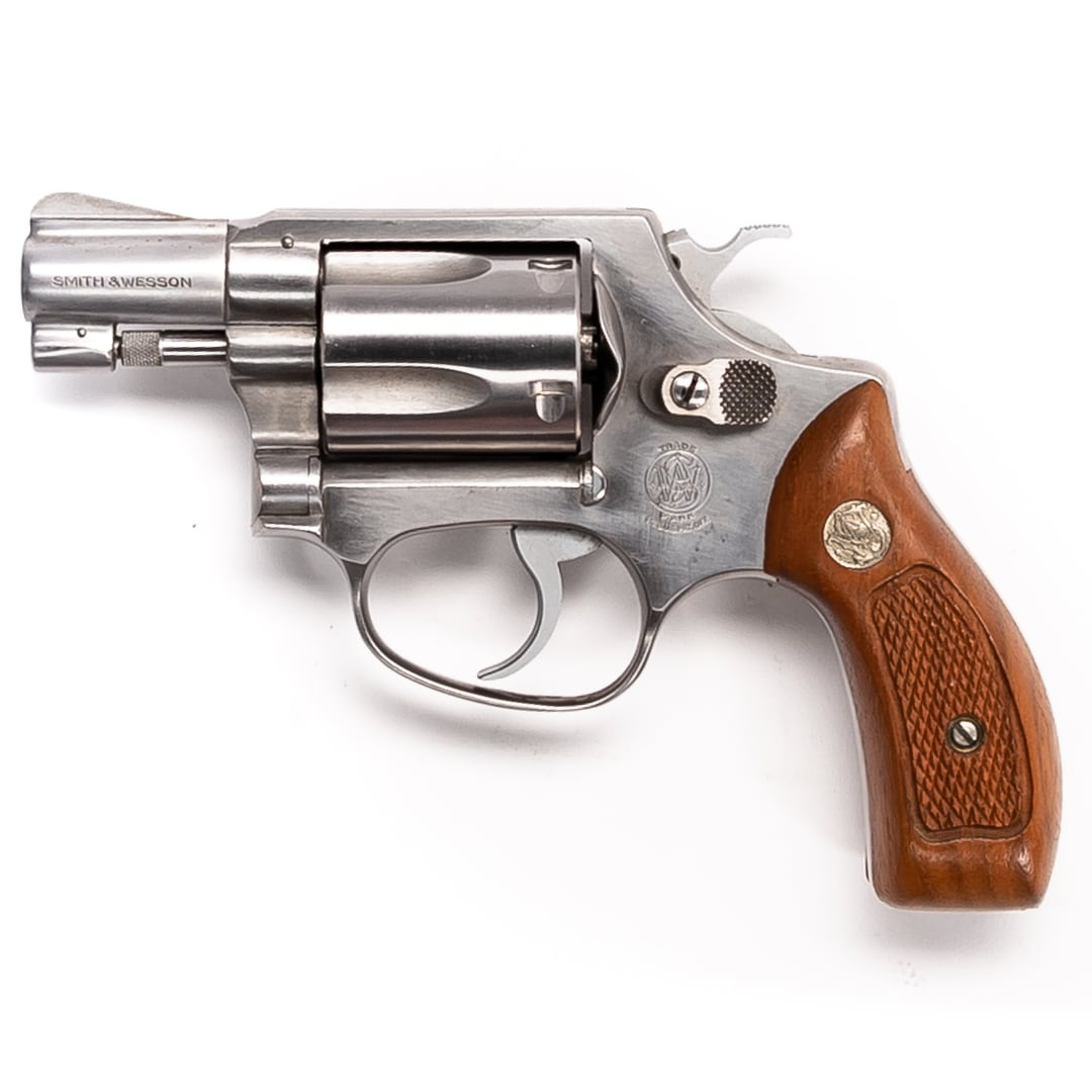 SMITH & WESSON 60-1