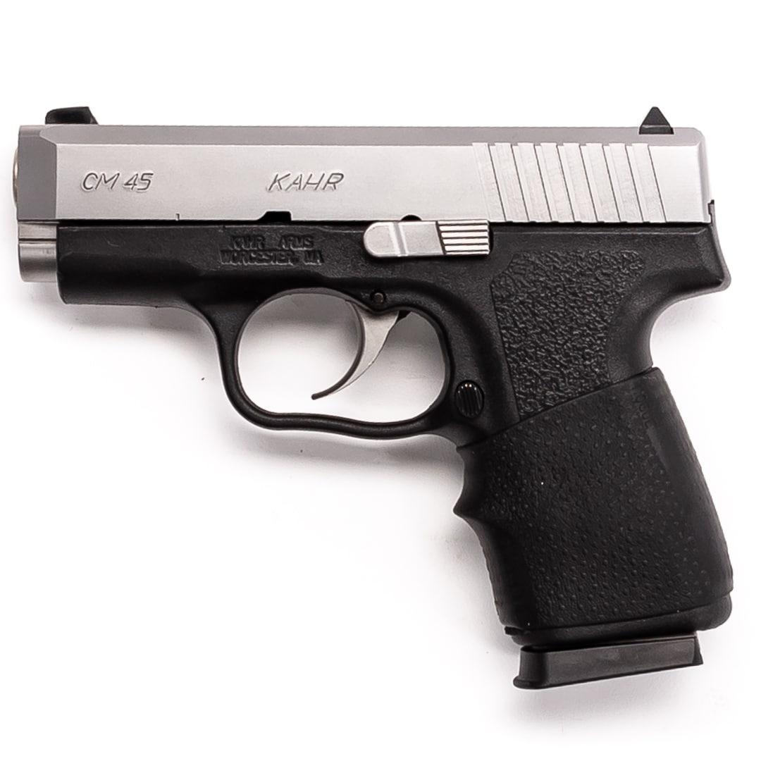 KAHR ARMS CM45