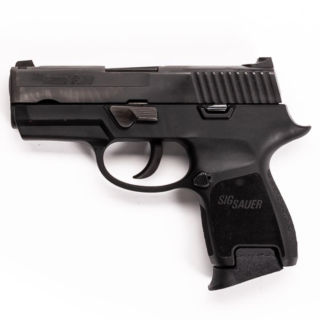 SIG SAUER P250