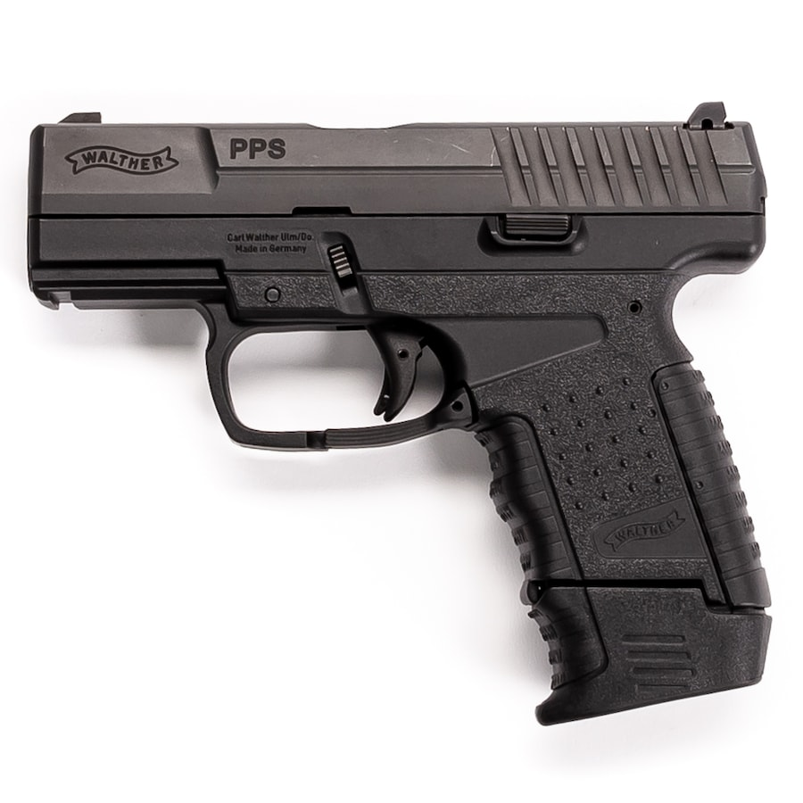 WALTHER WALTHER  PPS