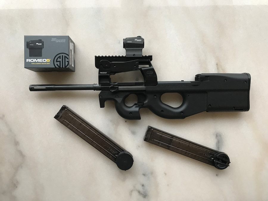 FN PS90