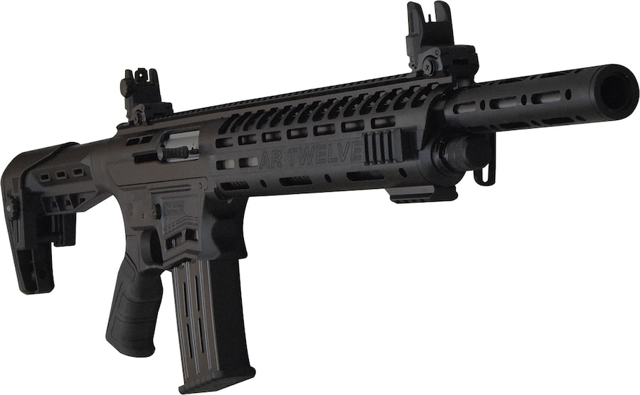 Panzer Arms AR-12 TACTICAL