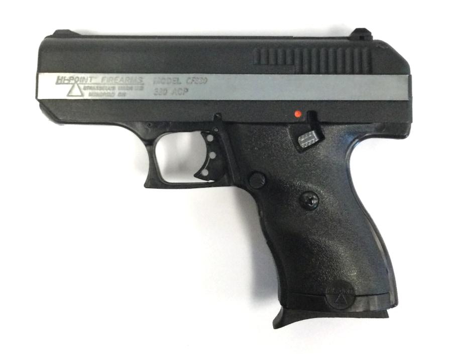 HI-POINT CF380