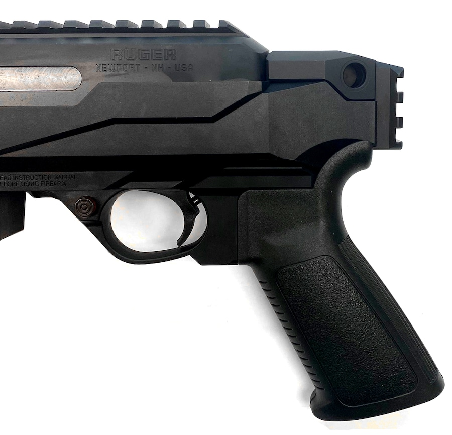 RUGER PC Charger - 29100