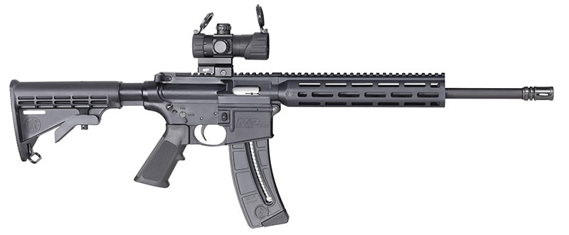 SMITH & WESSON M&P15-22 Sport OR - 12722