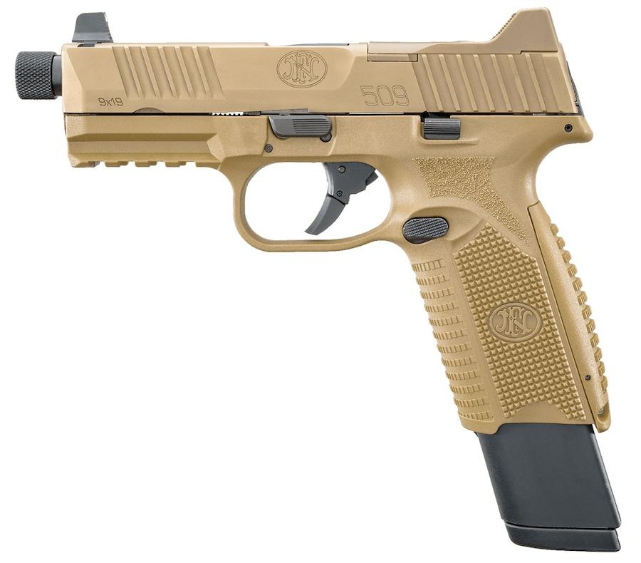 FN America 509 TACTICAL - 66-100373