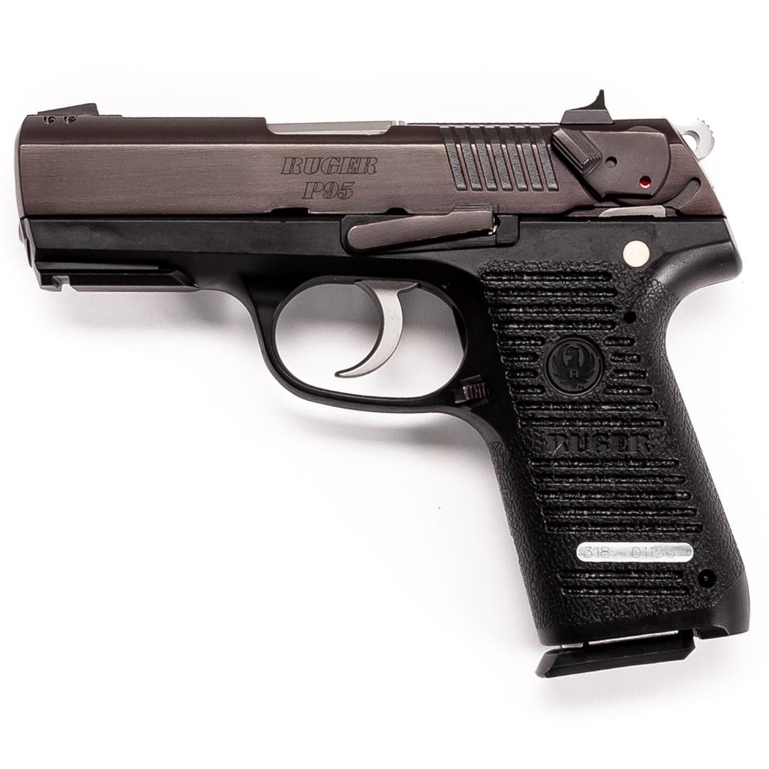 RUGER P95