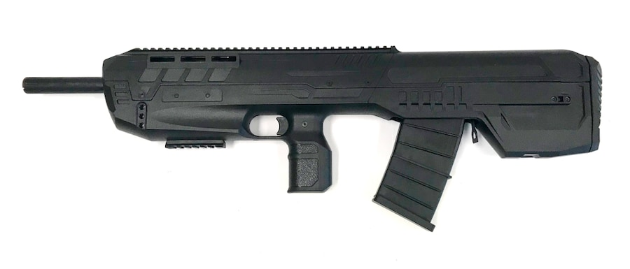TRISTAR Compact Tactical Bullpup - 25122