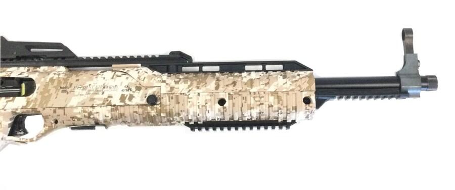 HI-POINT MKS Carbine - 4095TS DD