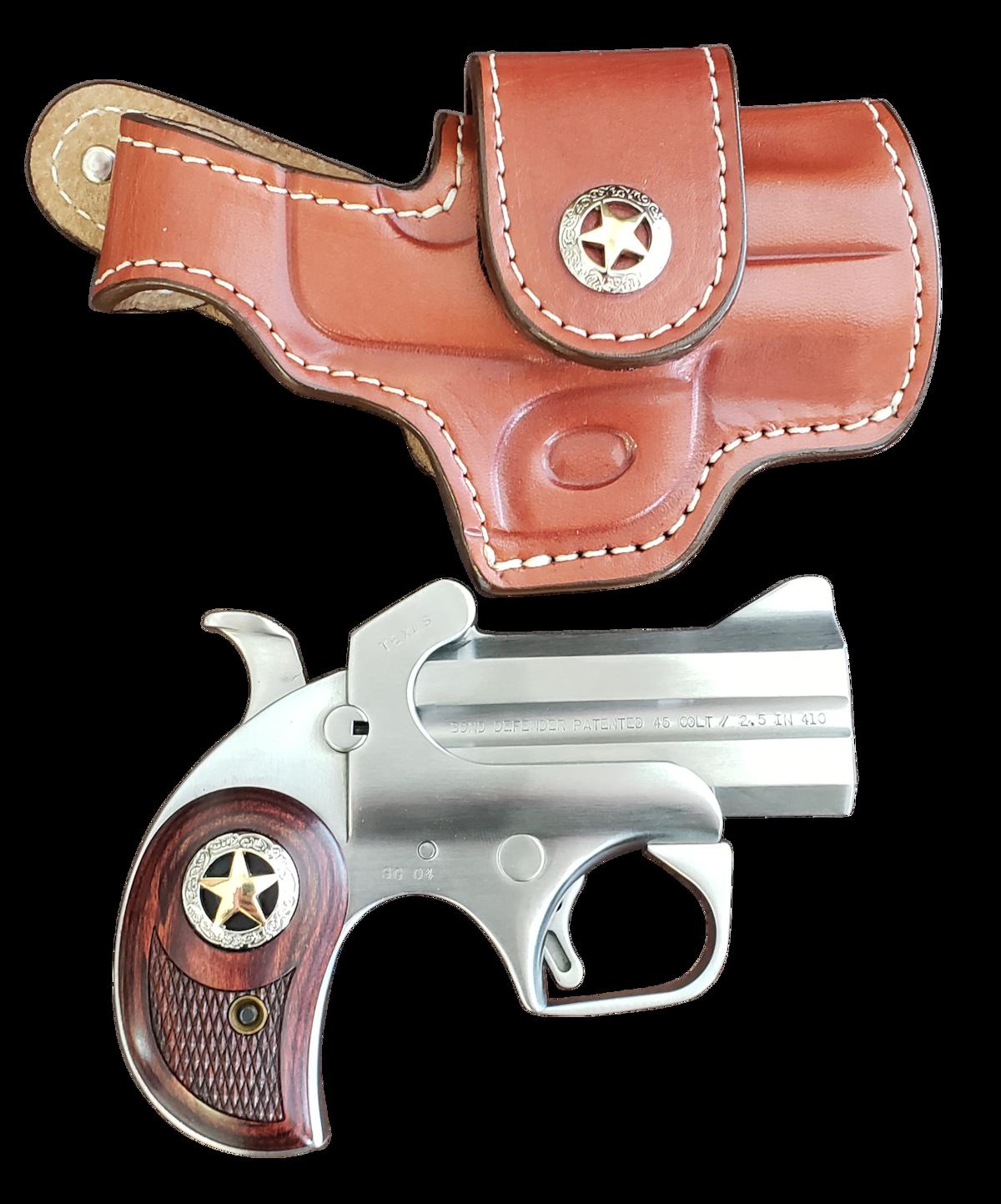 Bond Arms Rustic Defender