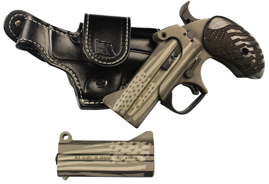 Bond Arms Old Glory Package 2