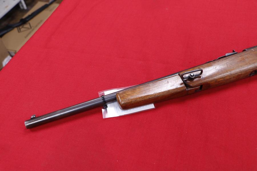 MOSSBERG MODEL 152K