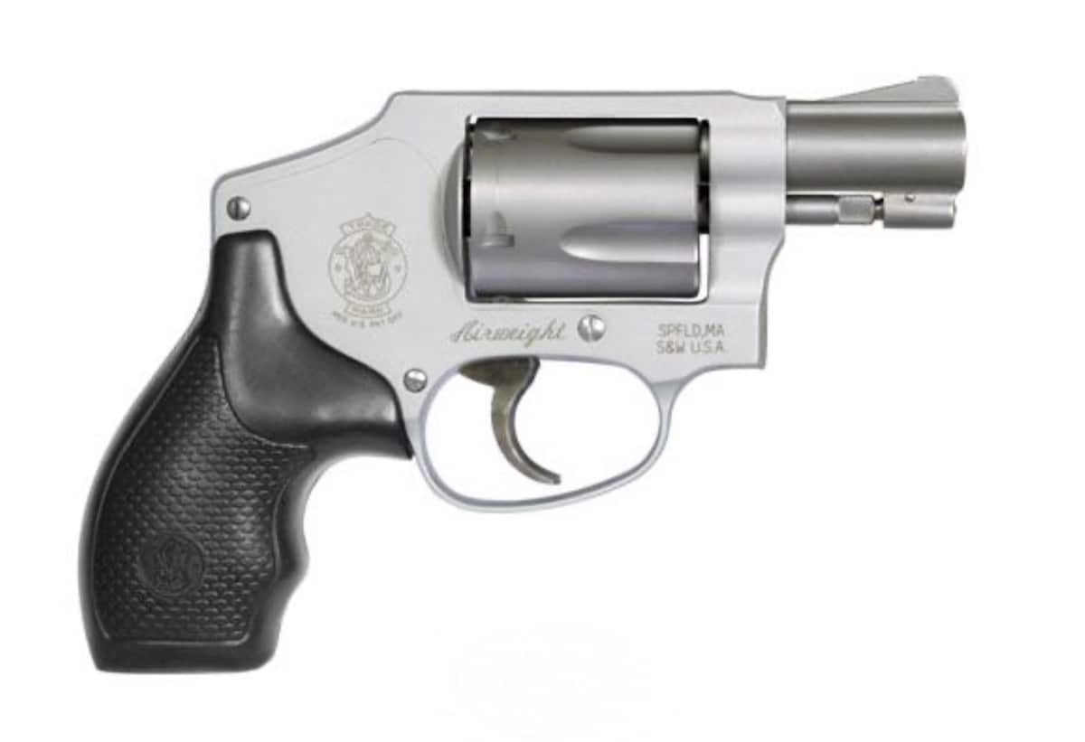 SMITH & WESSON 642 Centennial Airweight