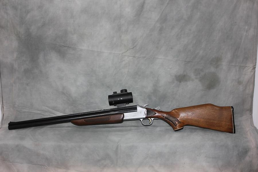 SAVAGE ARMS 24 DL