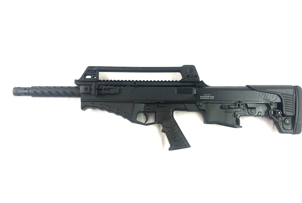 HATSAN ARMS COMPANY ESCORT BTS12