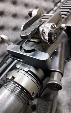 LEWIS MACHINE & TOOL CO. DEFENDER 2000