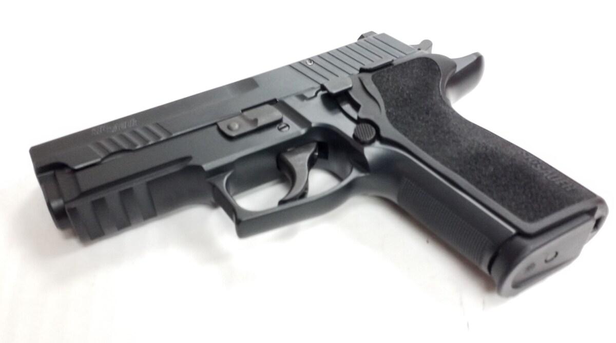 SIG SAUER P229 ESE
