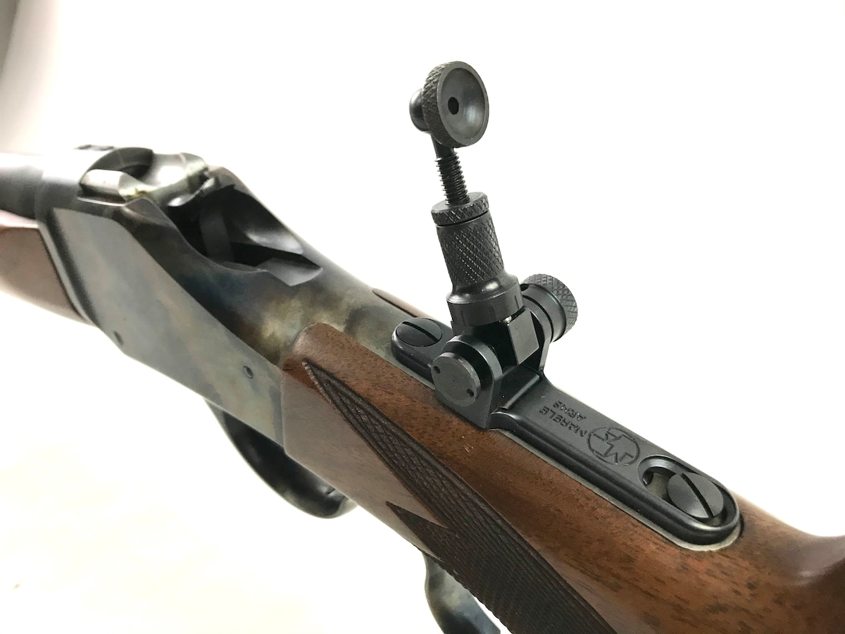WINCHESTER Model 1885 High Wall
