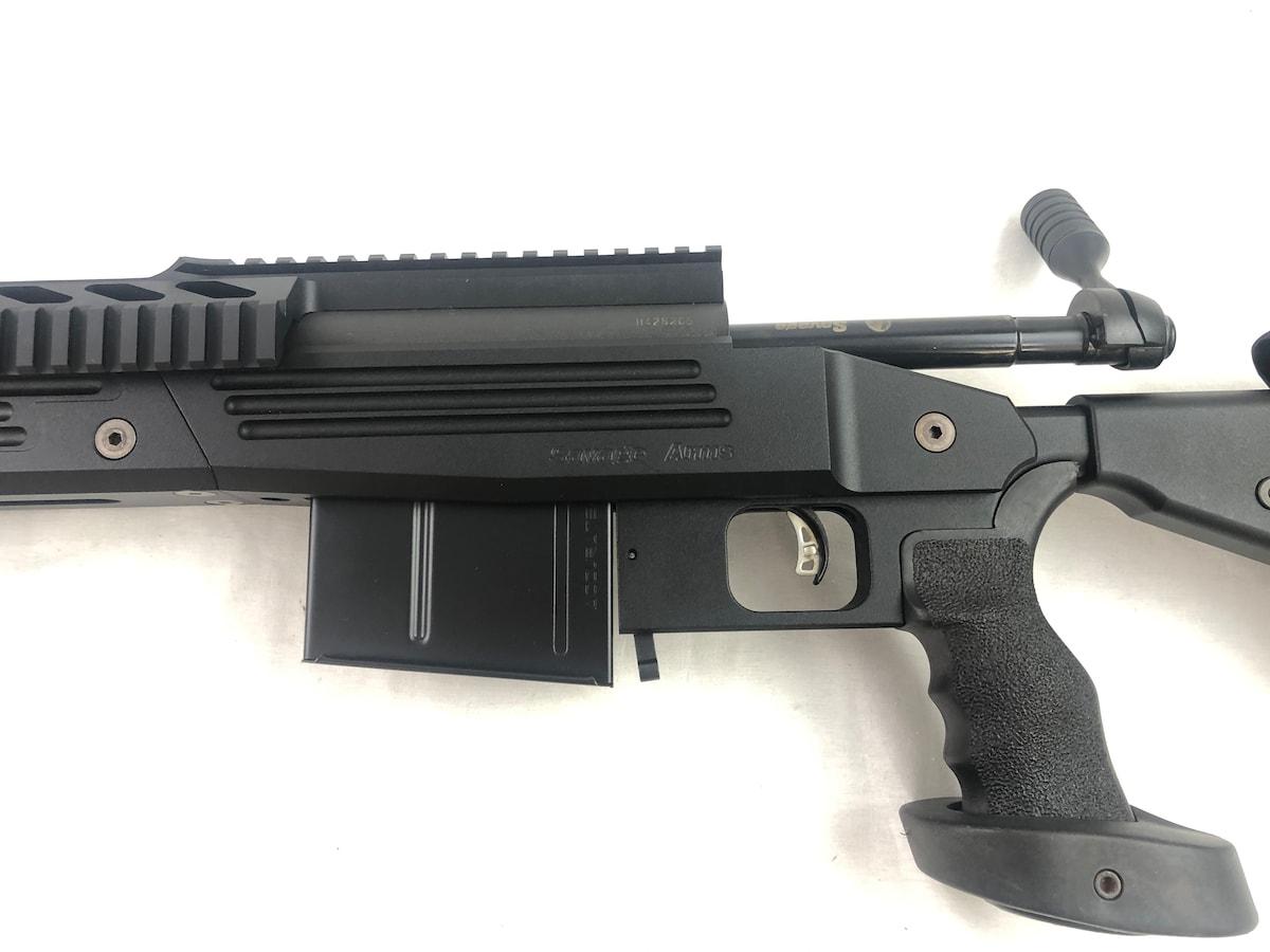 SAVAGE ARMS Model 110 BA