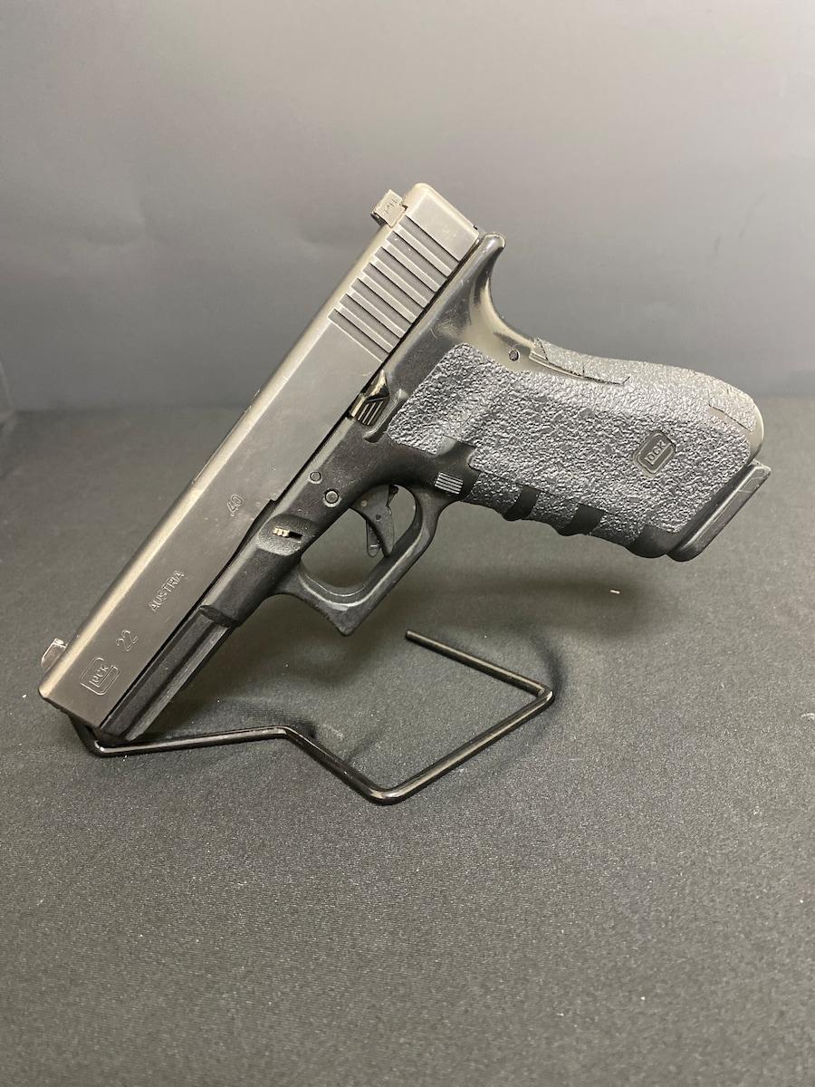 GLOCK G22 GEN 3