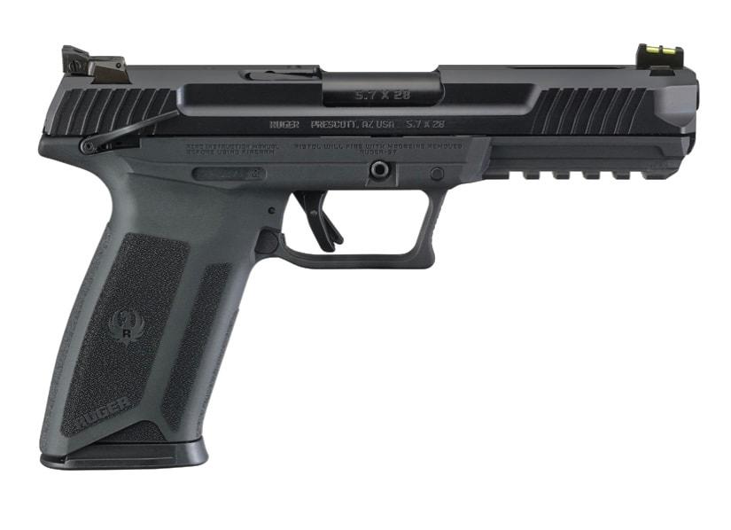 RUGER Ruger-57 5.7x28mm