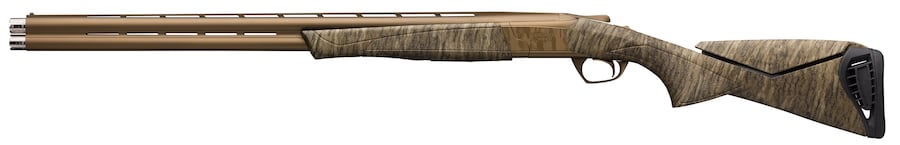 BROWNING Cynergy Wicked Wing 12 Gauge Over/Under-Action Mossy Oak Bottomland 018719204