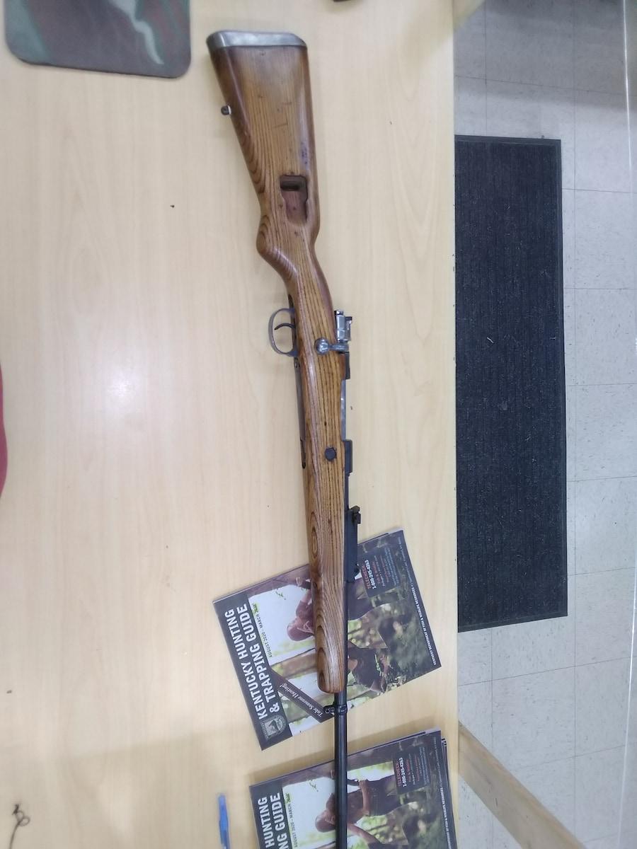 YUGO M-48