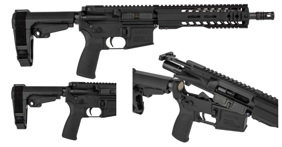 Radical Firearms 5.56 NATO