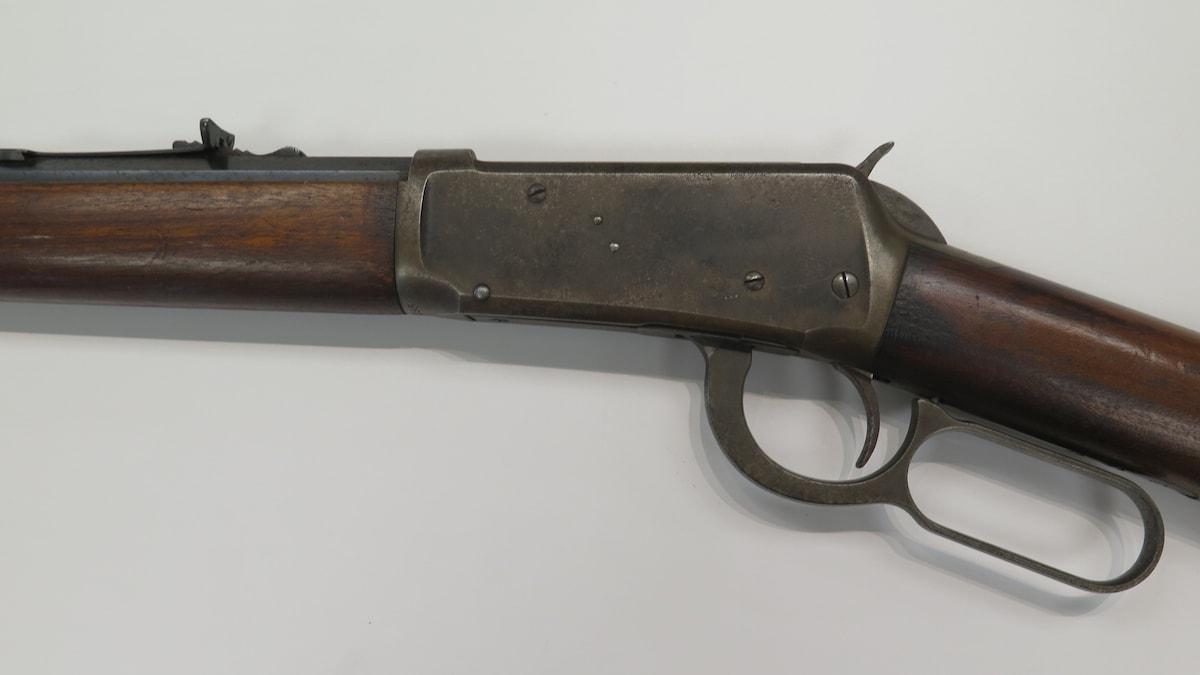 WINCHESTER 1894