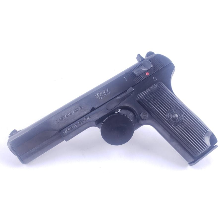 ZASTAVA ARMS M70AA