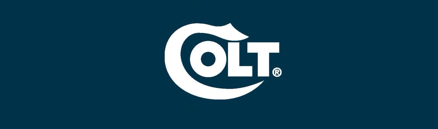 colt brand banner