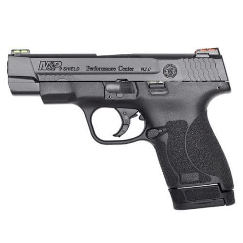 SMITH & WESSON M&P 9 Shield PC M2.0