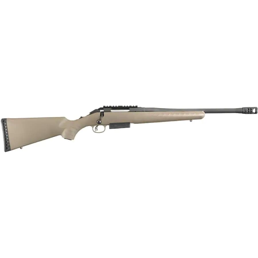 RUGER AMERICAN RIFLE RANCH 16950