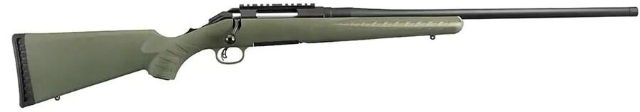 RUGER AMERICAN PREDATOR - 6973