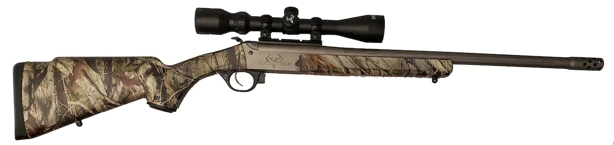 TRADITIONS OUTFITTER G2-CR451127-S9