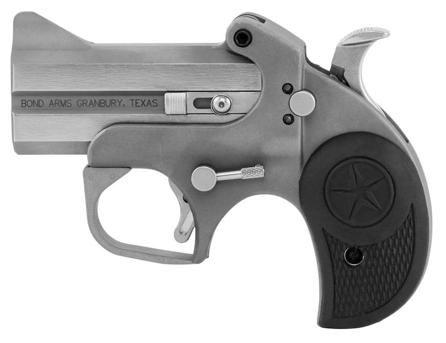 BOND ARMS Rowdy - BARW45/410