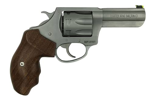 CHARTER ARMS PROFESSIONAL 32 MAG