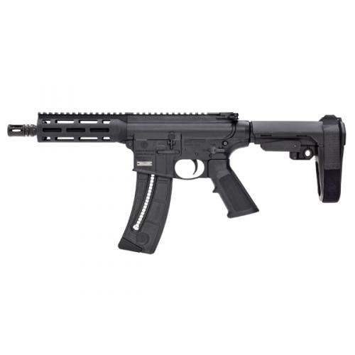 SMITH AND WESSON M&P 15-22