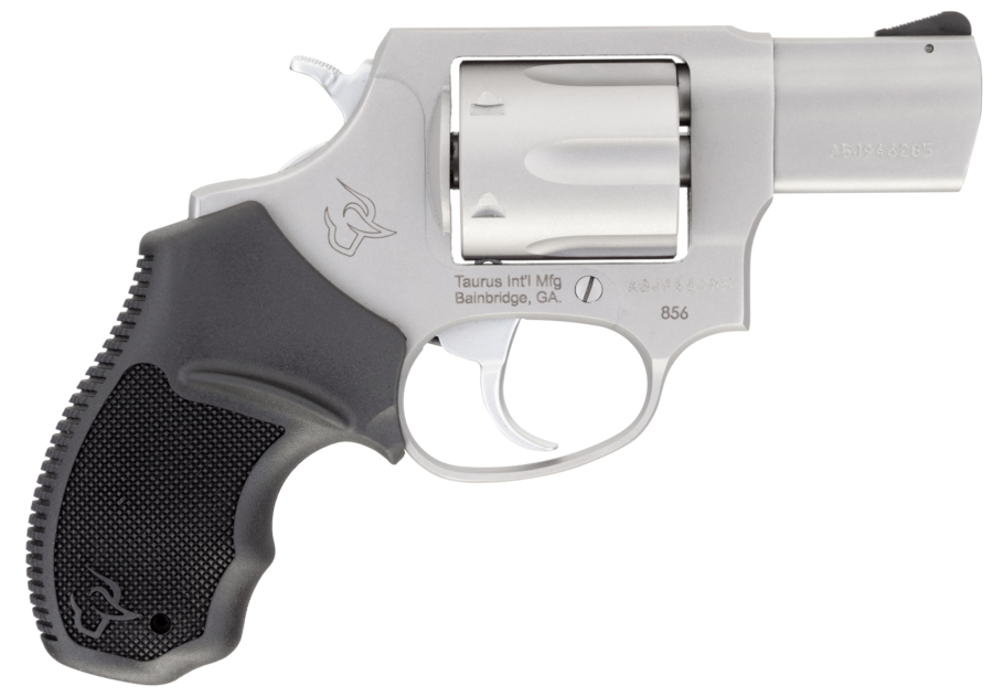 Taurus 856 *CA Compliant