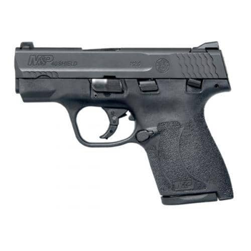 SMITH & WESSON M&P40 SHIELD PORTED PC-11631