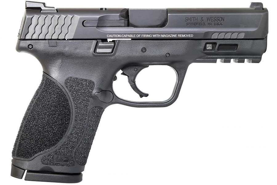 SMITH & WESSON M&P M2.0 Compact - 11684
