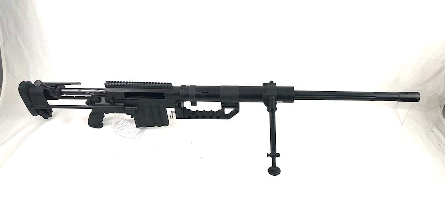 CHEYTAC USA M200 Intervention- 408 Cheytac (Not 404 Jeffery)