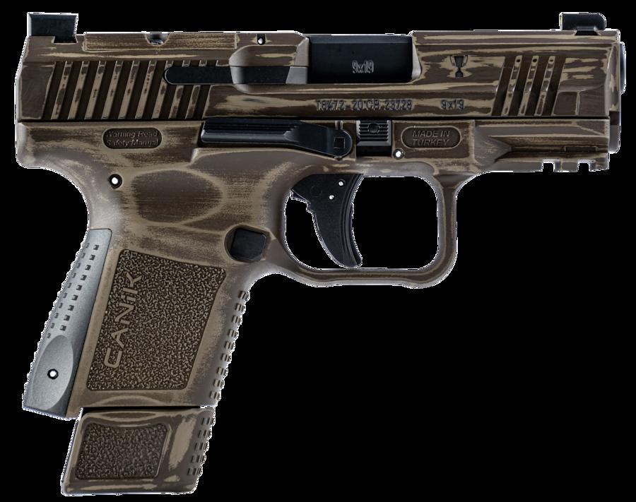 CANIK TP9 Elite