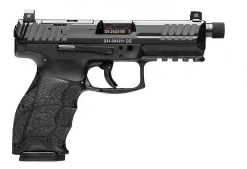 HECKLER & KOCH VP9 Tactical Striker Fired Pistol-81000625