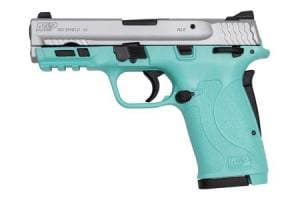 SMITH AND WESSON MP380