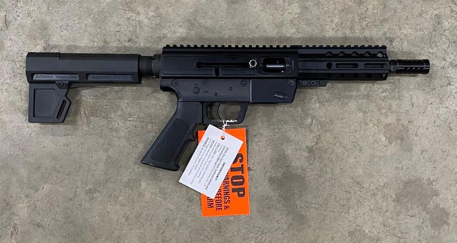 Just Right Carbines JRC Gen 3 Pistol