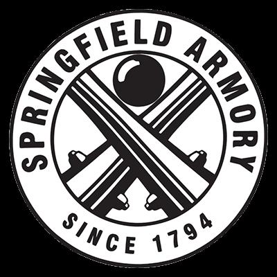 Springfield Armory Circular Logo