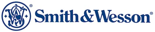 Smith & Wesson Logo Banner
