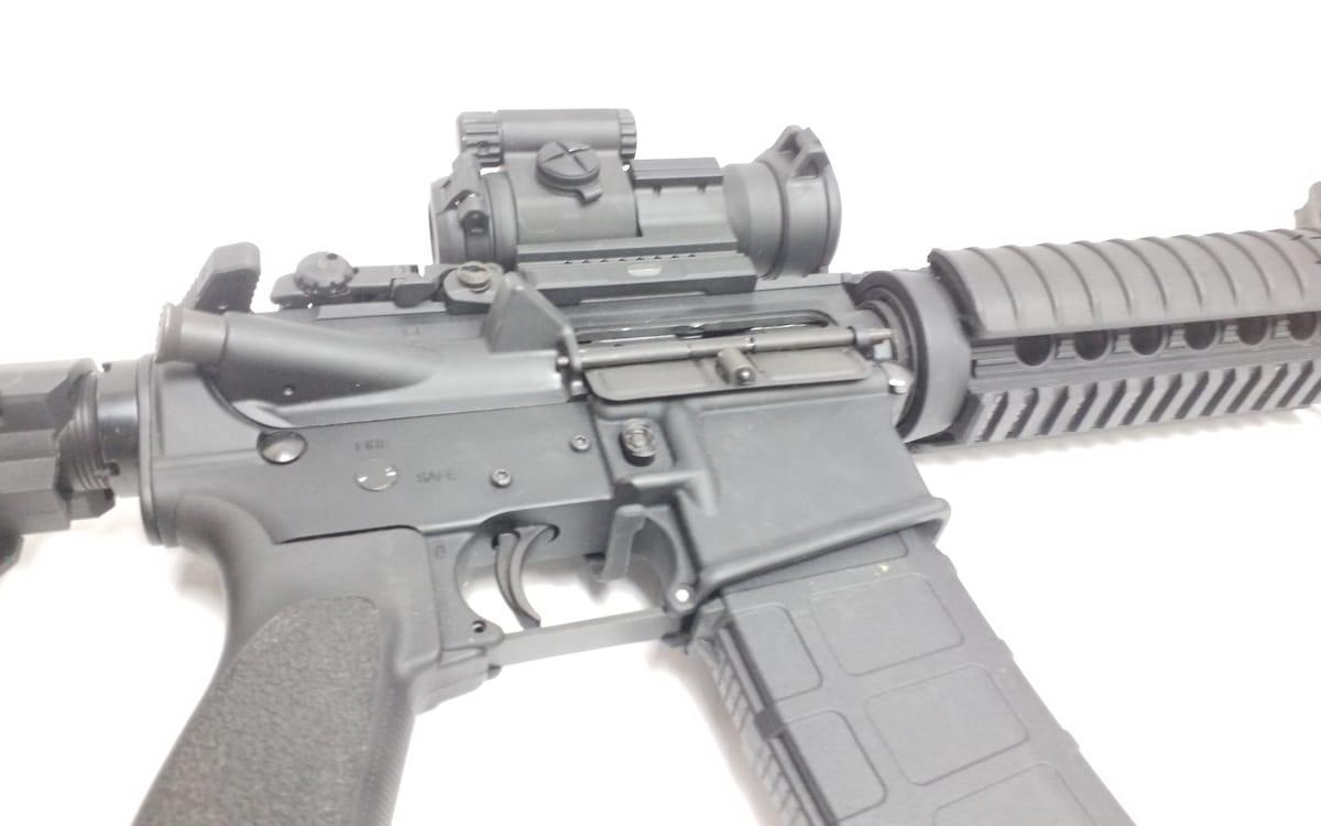 KARRI'S GUNS KG-15 AR